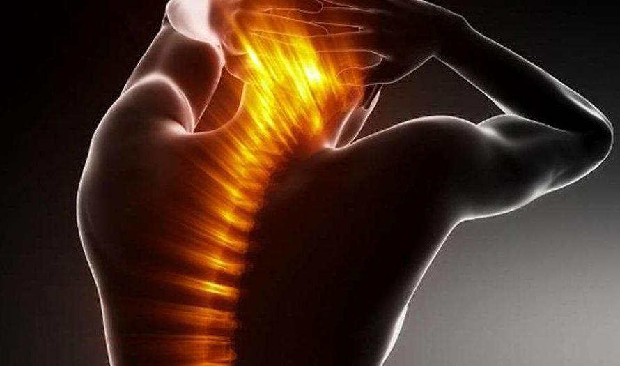 4 причины, по которым у вас болит спина только с одной стороны