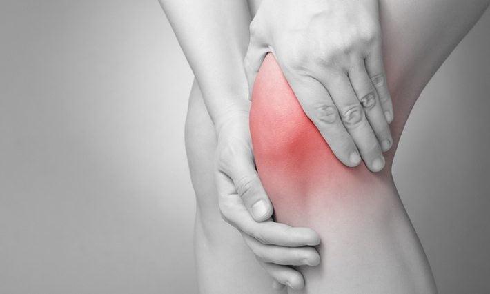 Преимущества протокола боли в суставах от Penn Medicine