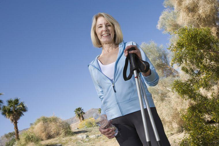 Советы для того, чтобы оставаться активным, как вы становитесь старше
