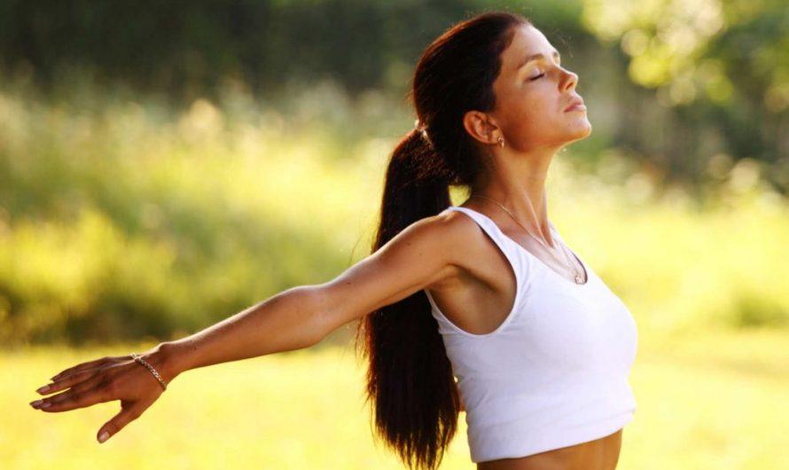 Дыхание и упражнения: силовая тренировка для вашей диафрагмы
