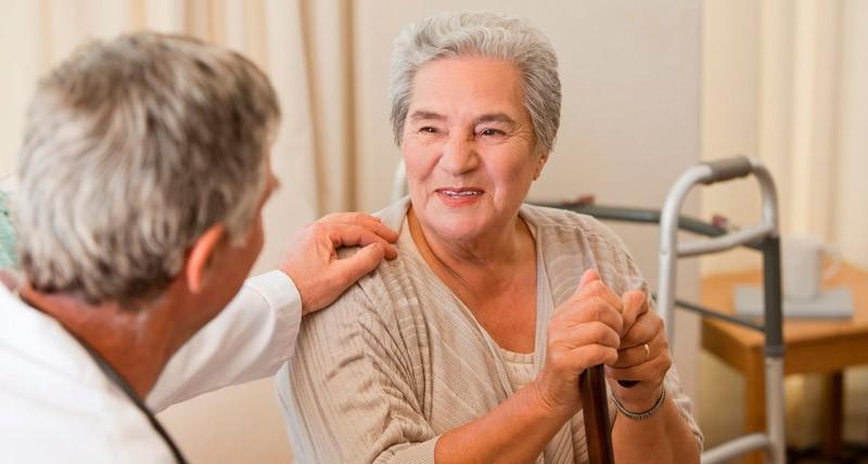 Что делать, когда у близкого человека гериатрический перелом бедра