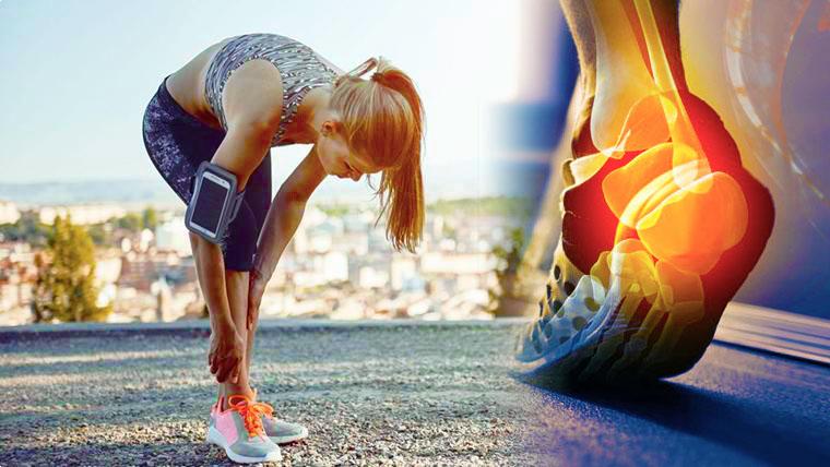 3 совета, как избежать распространенных травм при беге