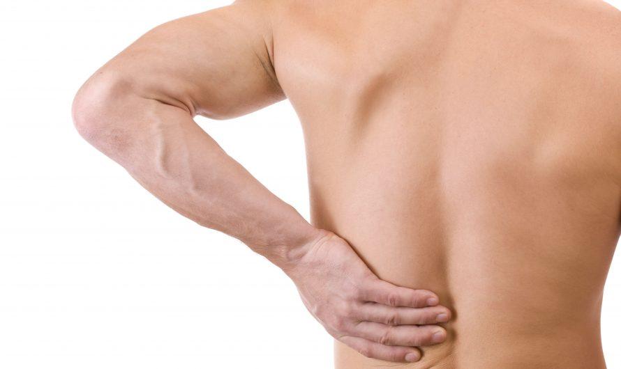 5 эргономичных советов, которые помогут при болях в спине