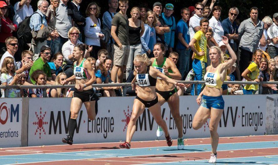 4 совета для женщин-бегунов