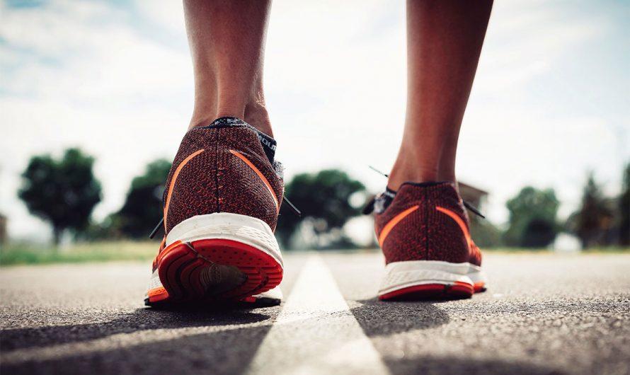 Предотвращение травм: три шага для бегунов